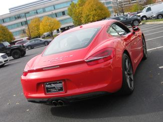 2014 Sold Porsche Cayman S Conshohocken, Pennsylvania 13