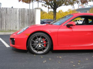 2014 Sold Porsche Cayman S Conshohocken, Pennsylvania 15