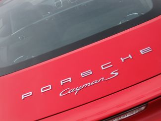 2014 Sold Porsche Cayman S Conshohocken, Pennsylvania 20
