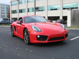 2014 Sold Porsche Cayman S Conshohocken, Pennsylvania 21