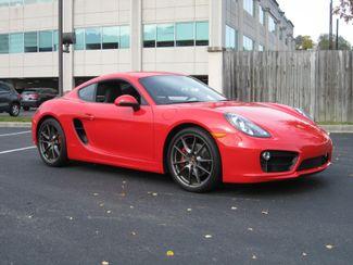 2014 Sold Porsche Cayman S Conshohocken, Pennsylvania 22