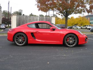 2014 Sold Porsche Cayman S Conshohocken, Pennsylvania 23
