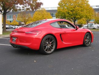 2014 Sold Porsche Cayman S Conshohocken, Pennsylvania 24