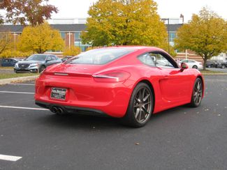 2014 Sold Porsche Cayman S Conshohocken, Pennsylvania 25