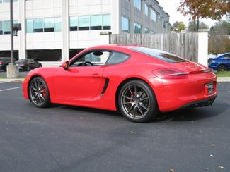 2014 Sold Porsche Cayman S Conshohocken, Pennsylvania 3