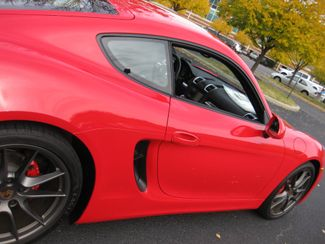 2014 Sold Porsche Cayman S Conshohocken, Pennsylvania 29