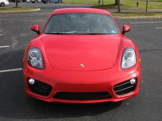 2014 Sold Porsche Cayman S Conshohocken, Pennsylvania 6