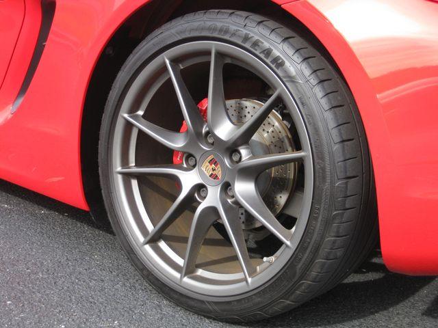 2014 Porsche Cayman S Conshohocken, Pennsylvania 19