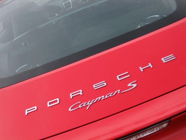 2014 Porsche Cayman S Conshohocken, Pennsylvania 20