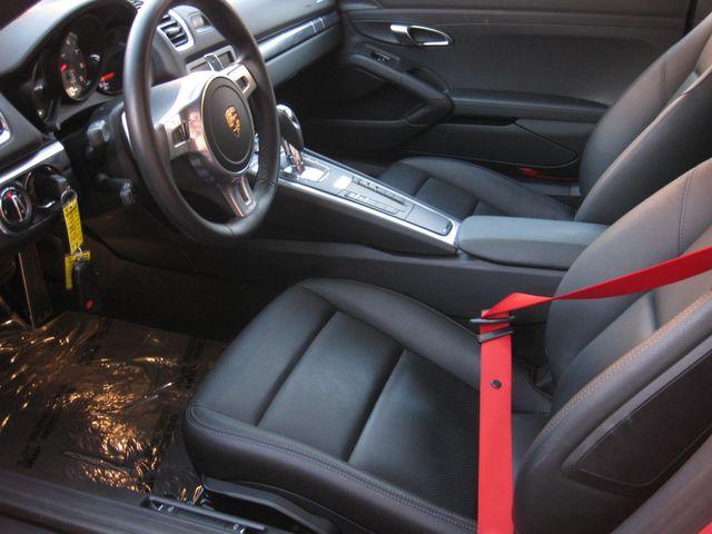2014 Porsche Cayman S Conshohocken, Pennsylvania 30