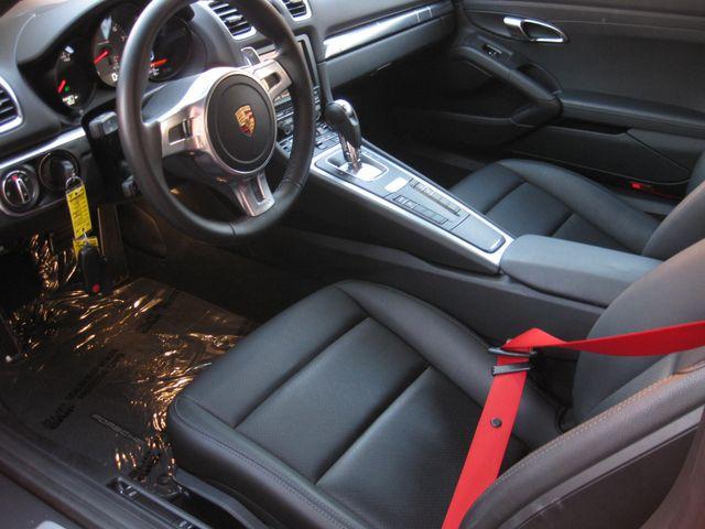 2014 Porsche Cayman S Conshohocken, Pennsylvania 31