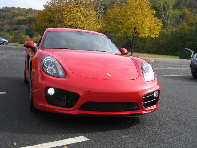 2014 Porsche Cayman S Conshohocken, Pennsylvania 7