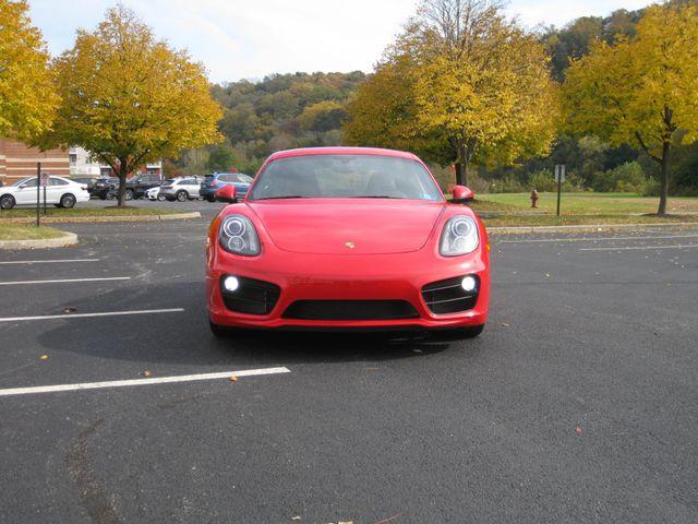 2014 Porsche Cayman S Conshohocken, Pennsylvania 8