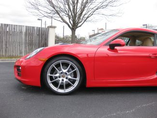 2014 Sold Porsche Cayman Conshohocken, Pennsylvania 18