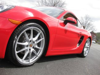 2014 Sold Porsche Cayman Conshohocken, Pennsylvania 21