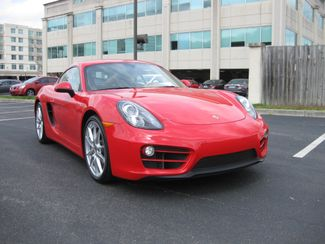 2014 Sold Porsche Cayman Conshohocken, Pennsylvania 24