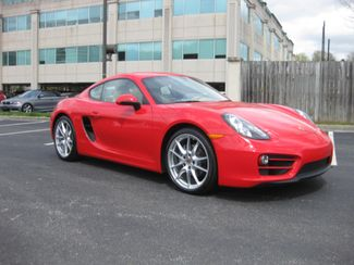 2014 Sold Porsche Cayman Conshohocken, Pennsylvania 25
