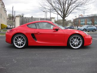 2014 Sold Porsche Cayman Conshohocken, Pennsylvania 26