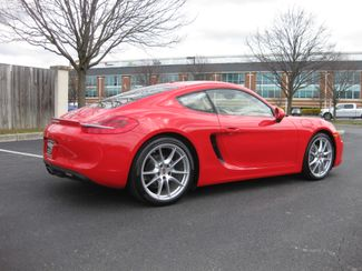 2014 Sold Porsche Cayman Conshohocken, Pennsylvania 27