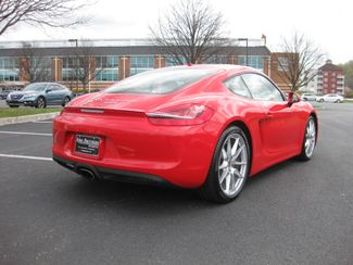 2014 Sold Porsche Cayman Conshohocken, Pennsylvania 28