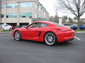 2014 Sold Porsche Cayman Conshohocken, Pennsylvania 3