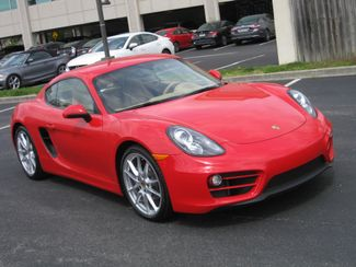 2014 Sold Porsche Cayman Conshohocken, Pennsylvania 29