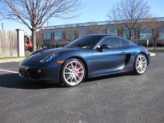 2014 Sold Porsche Cayman S Conshohocken, Pennsylvania 1