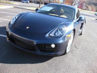 2014 Sold Porsche Cayman S Conshohocken, Pennsylvania 5