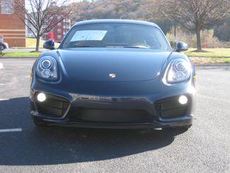 2014 Sold Porsche Cayman S Conshohocken, Pennsylvania 8