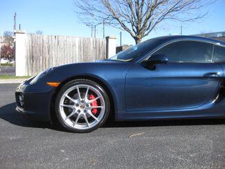 2014 Sold Porsche Cayman S Conshohocken, Pennsylvania 13