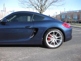 2014 Sold Porsche Cayman S Conshohocken, Pennsylvania 15