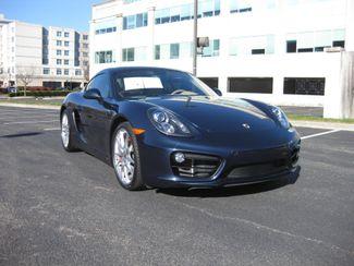 2014 Sold Porsche Cayman S Conshohocken, Pennsylvania 19