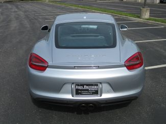 2014 Sold Porsche Cayman S Conshohocken, Pennsylvania 11