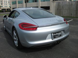 2014 Sold Porsche Cayman S Conshohocken, Pennsylvania 10