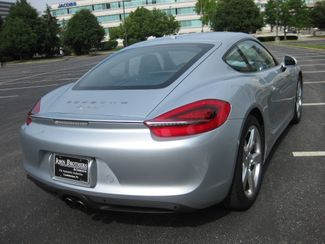 2014 Sold Porsche Cayman S Conshohocken, Pennsylvania 12