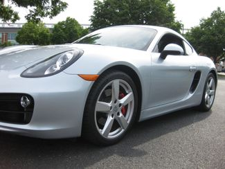 2014 Sold Porsche Cayman S Conshohocken, Pennsylvania 17