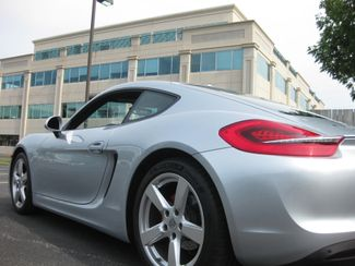 2014 Sold Porsche Cayman S Conshohocken, Pennsylvania 18