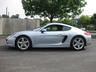 2014 Sold Porsche Cayman S Conshohocken, Pennsylvania 2
