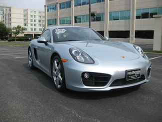 2014 Sold Porsche Cayman S Conshohocken, Pennsylvania 22