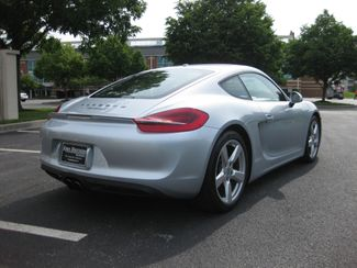 2014 Sold Porsche Cayman S Conshohocken, Pennsylvania 26