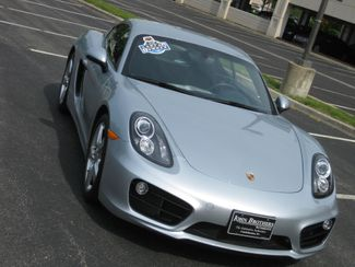 2014 Sold Porsche Cayman S Conshohocken, Pennsylvania 27