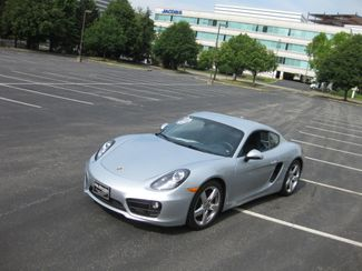 2014 Sold Porsche Cayman S Conshohocken, Pennsylvania 28