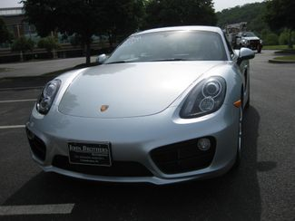 2014 Sold Porsche Cayman S Conshohocken, Pennsylvania 5