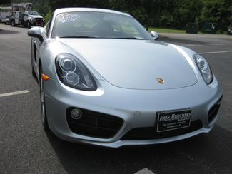 2014 Sold Porsche Cayman S Conshohocken, Pennsylvania 7