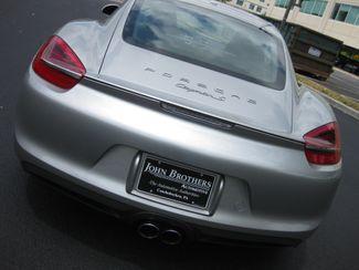 2014 Sold Porsche Cayman S Conshohocken, Pennsylvania 42