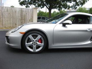 2014 Sold Porsche Cayman S Conshohocken, Pennsylvania 16