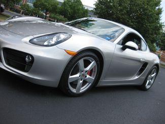 2014 Sold Porsche Cayman S Conshohocken, Pennsylvania 17