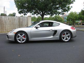 2014 Sold Porsche Cayman S Conshohocken, Pennsylvania 2