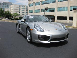 2014 Sold Porsche Cayman S Conshohocken, Pennsylvania 21