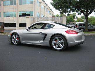 2014 Sold Porsche Cayman S Conshohocken, Pennsylvania 3